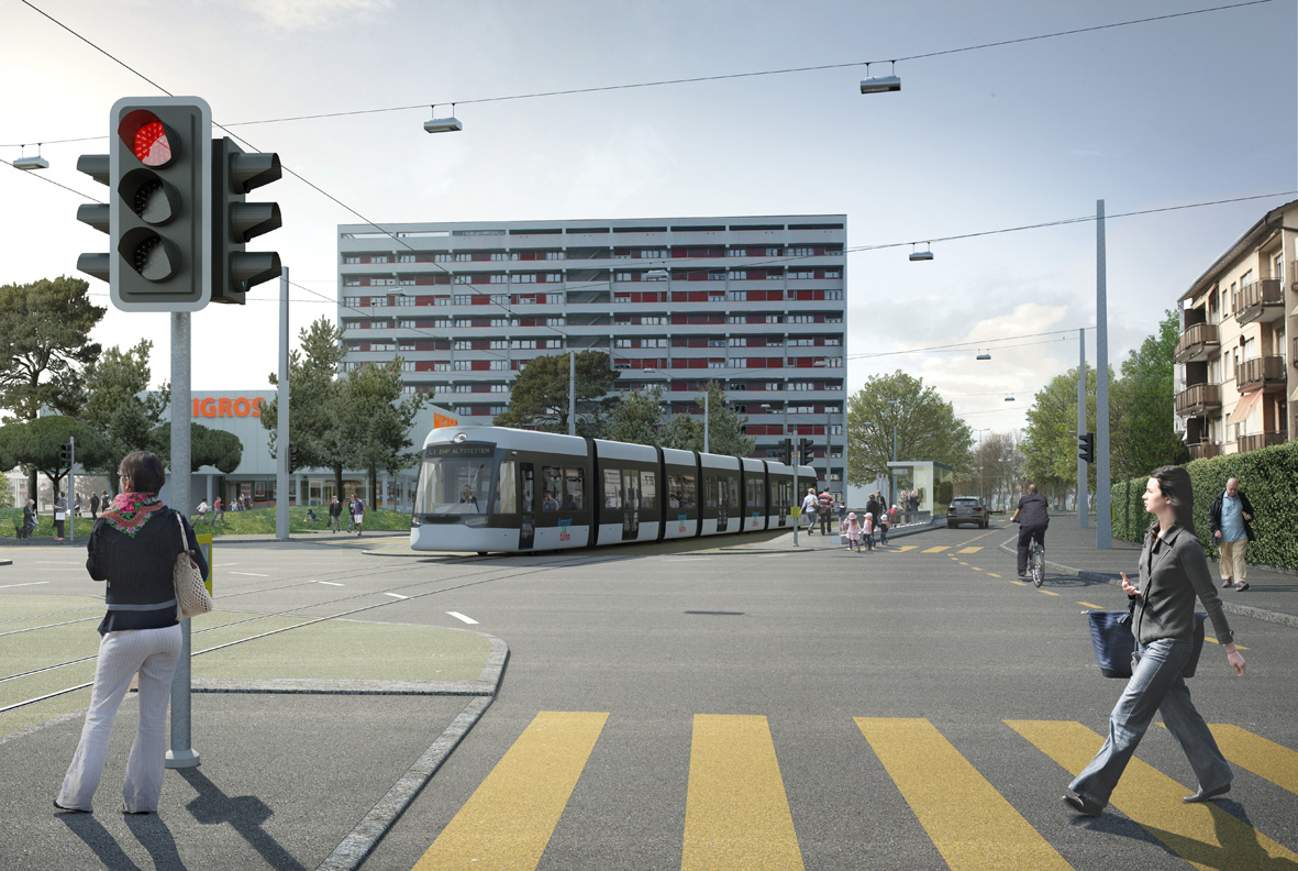 Kesslerplatz