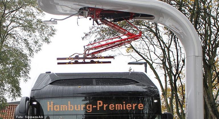 Hamburg-Premiere