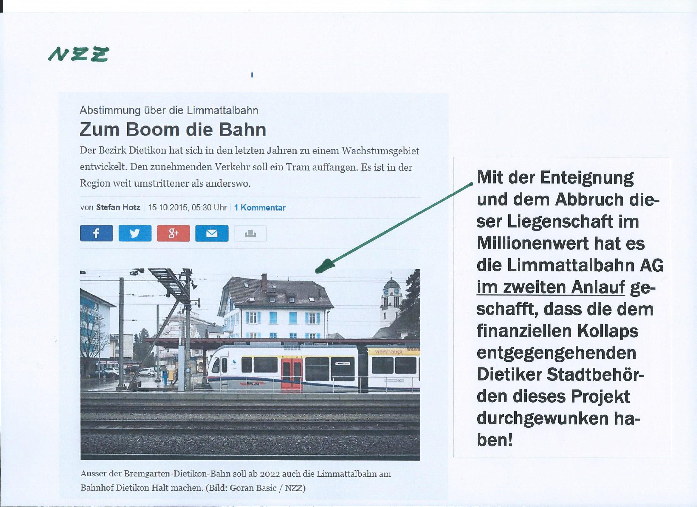 NZZ Zum Boom Bild